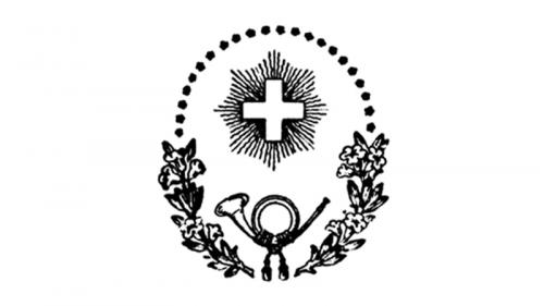 Swisscom Logo 1924