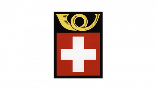Swisscom Logo 1930