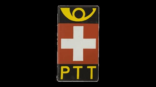 Swisscom Logo 1937