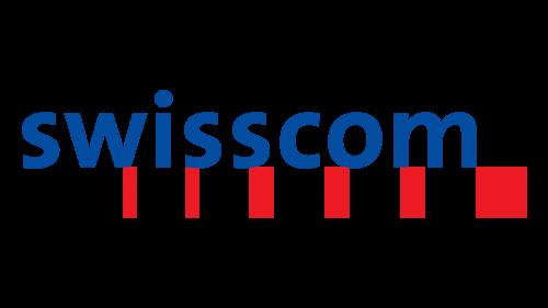 Swisscom Logo 1997