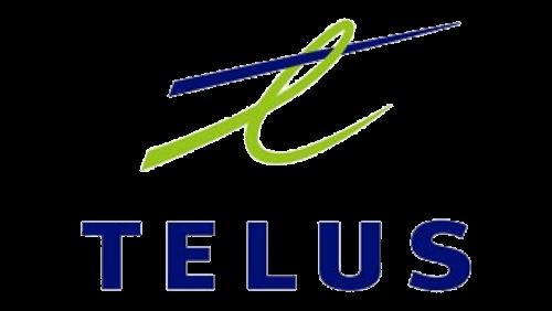 Telus Logo 1996