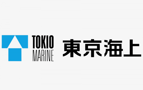 Tokio Marine Logo old