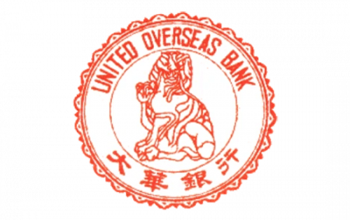 UOB Logo 1965