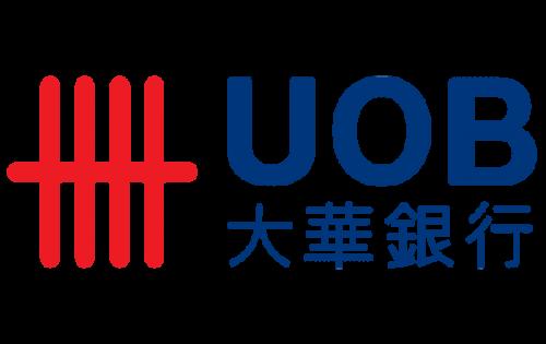 UOB Logo 1999