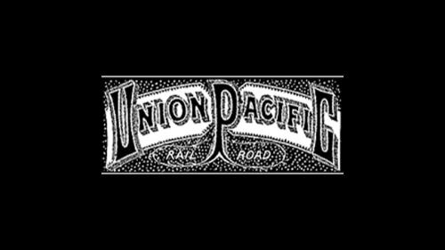 Union Pacific Logo 1871