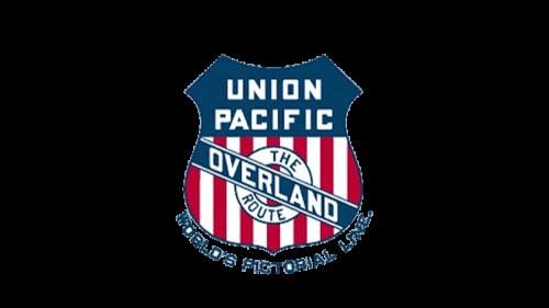 Union Pacific Logo 1897