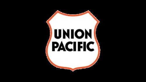 Union Pacific Logo 1939