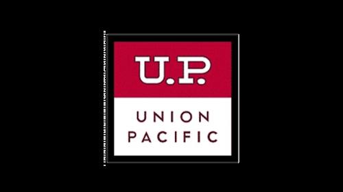 Union Pacific Logo 1962