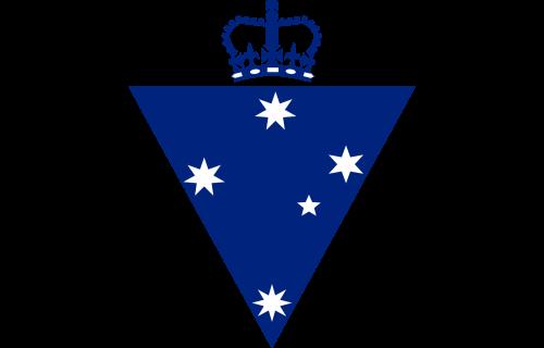 Victoria State Logo 1993