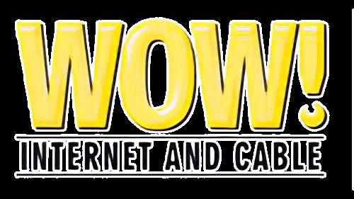 Wide Open West Wow Logo 2003