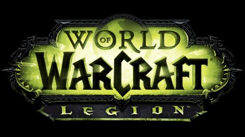 World of Warcraft Logo 2016
