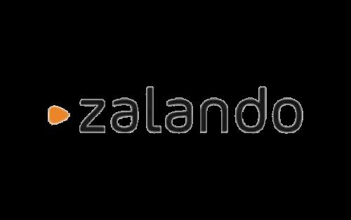 Zalando Logo 2008