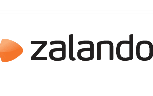 Zalando Logo 2010