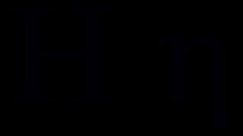 eta greek symbol