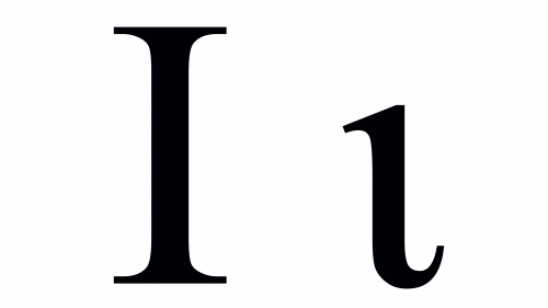 iota greek symbol