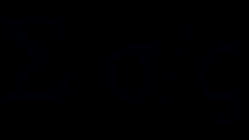 sigma greek symbol