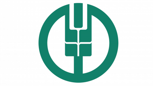 Agricultural Bank of China emblem