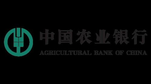 Agricultural Bank of China logo