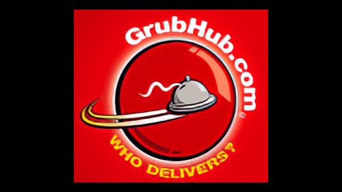 Grubhub Logo 2004