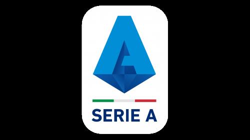 Italian Serie A Logo 2019