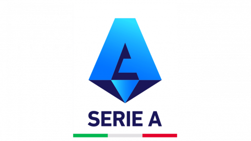Italian Serie A logo