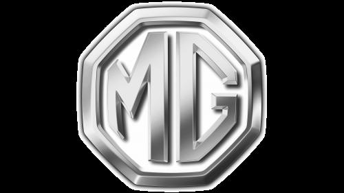 MG Logo 2010