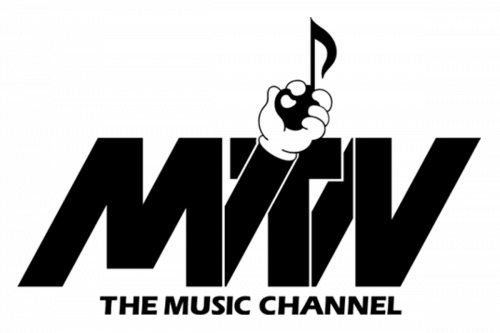MTV Logo 1980