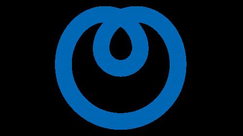 NTT Group emblem