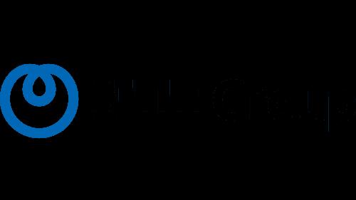 NTT Group logo