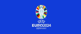 UEFA Euro 2024 logo launched