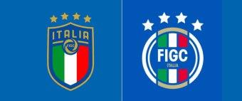 Italian Football Federation receives new logo